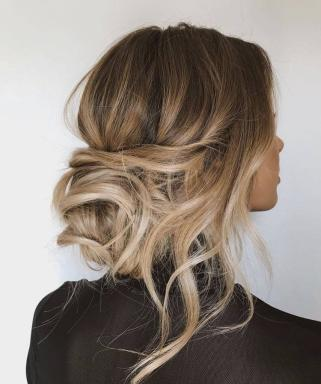 Stages Courts Coiffure